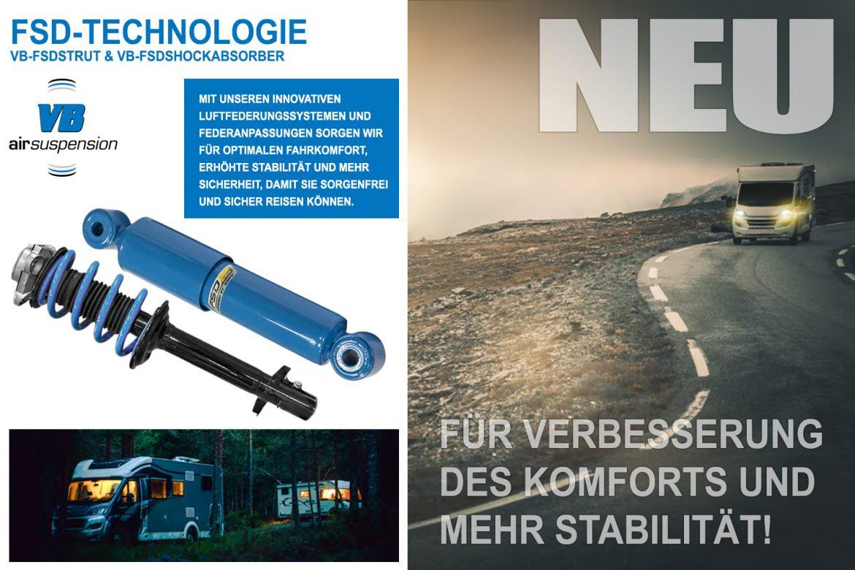 FSD-Technologie