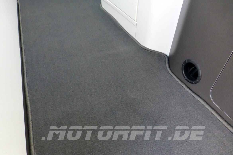 VW Grand California - Wohnraumteppich